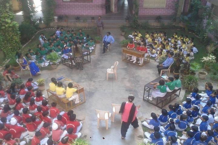 Shivpuri Public School-Others