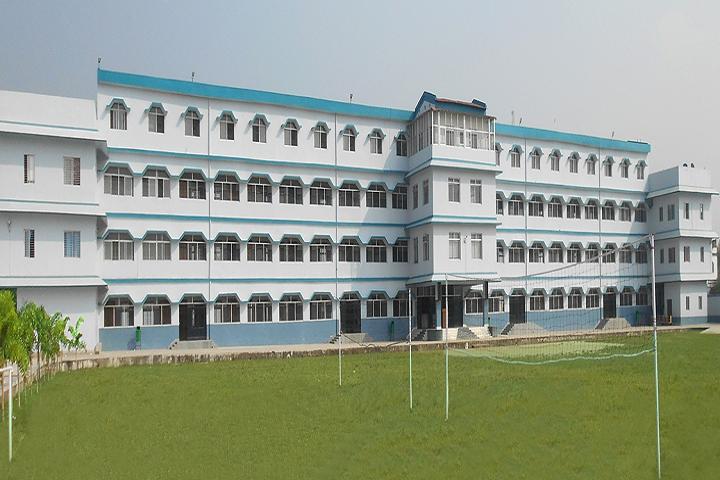 Bijendra Public School-Campus-View full