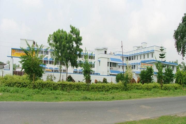 Bijendra Public School-Campus-View
