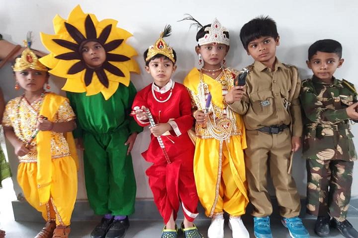 Bijendra Public School-Events celebration