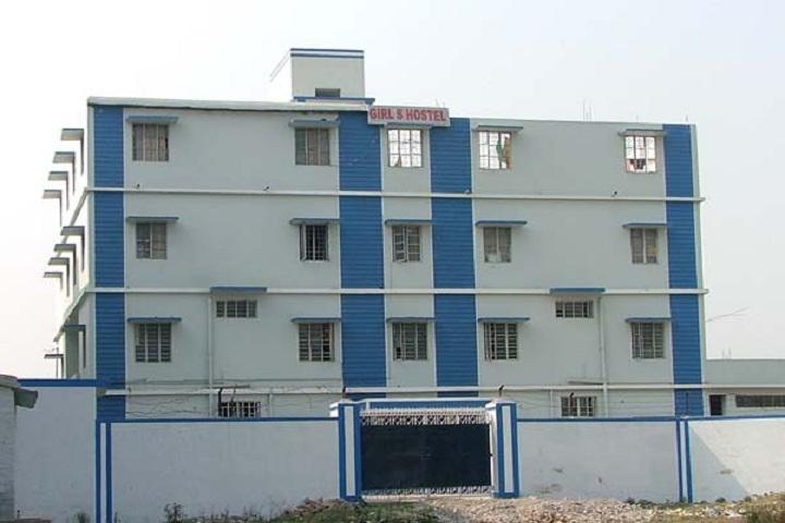 Bijendra Public School-Hostel