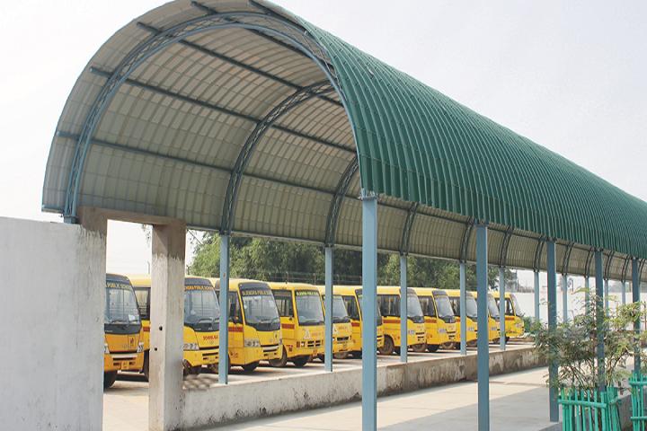 Bijendra Public School-Transport