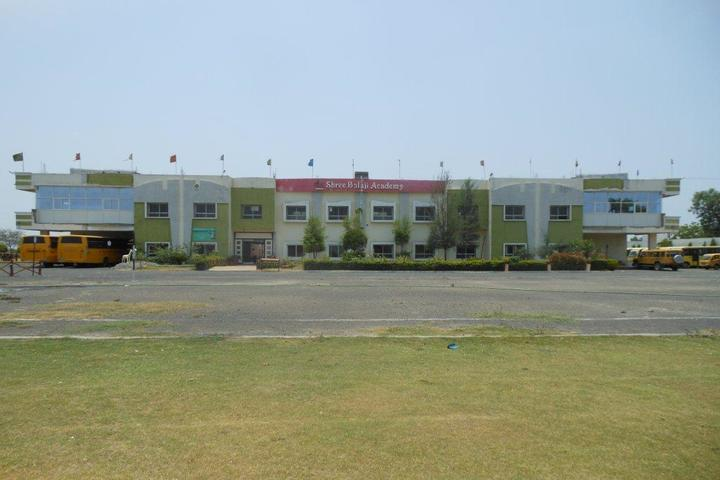 Shree Balaji Academy-School Campus