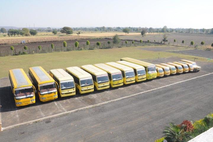 Shree Balaji Academy-Transport