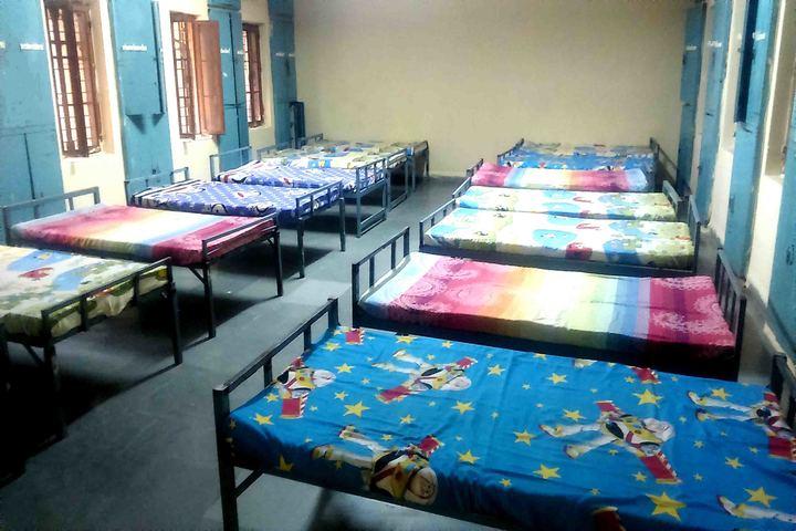 Shree Bhartiya Sanskriti Shiksha Sansthan-Hostel