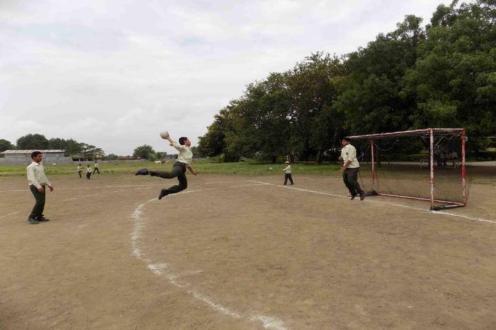 Shree Bhartiya Sanskriti Shiksha Sansthan-Sports