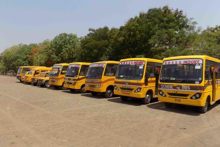 Shree Bhartiya Sanskriti Shiksha Sansthan-Transport