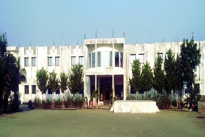 Shree Dalauda Public School-Campus View