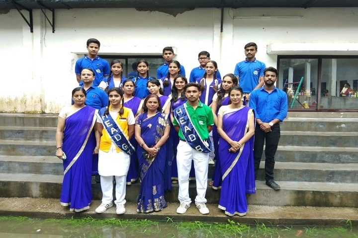 Shree Dalauda Public School-Others