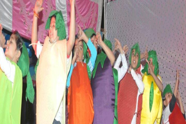 Shree Mahaveer Higher Secondary School-Activities