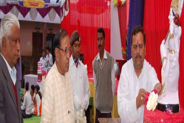 Shree Mahaveer Higher Secondary School-School Event