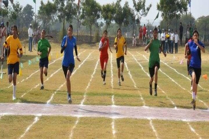 Shree Nahar Convent Senior Secondary School-Running