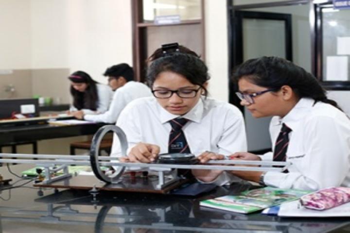 Shree Sanskar Academy-Physics Labs