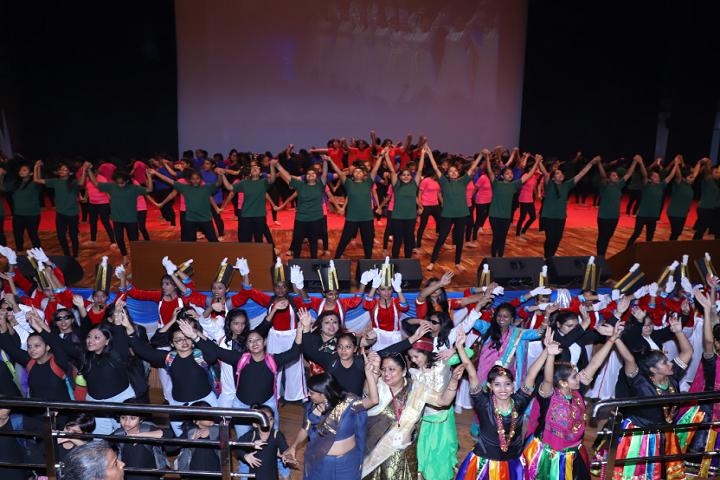 Bishop Scott Girls School-Event