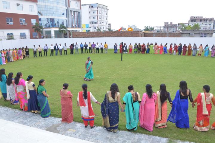 Bishop Scott Girls School-Activity