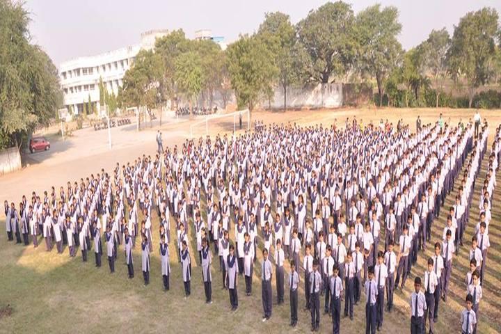 Shri Guru Tegh Bahadur Academy-Assembly