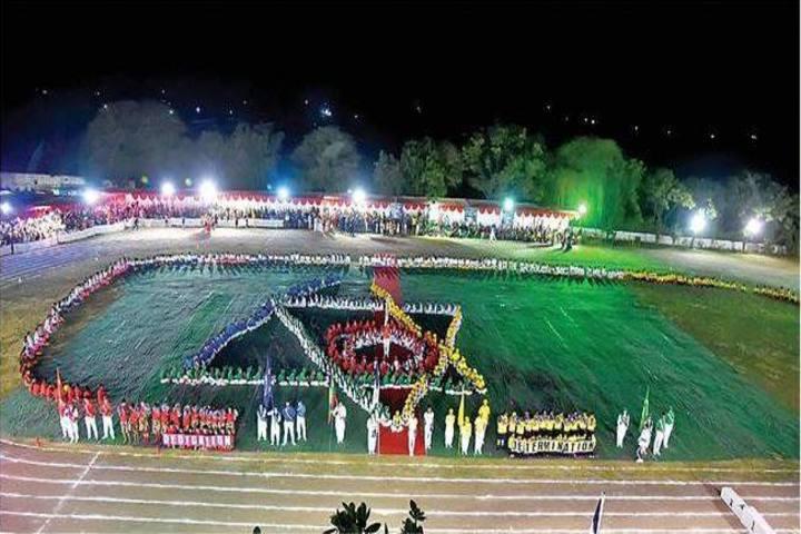 Shri Guru Tegh Bahadur Academy-Event