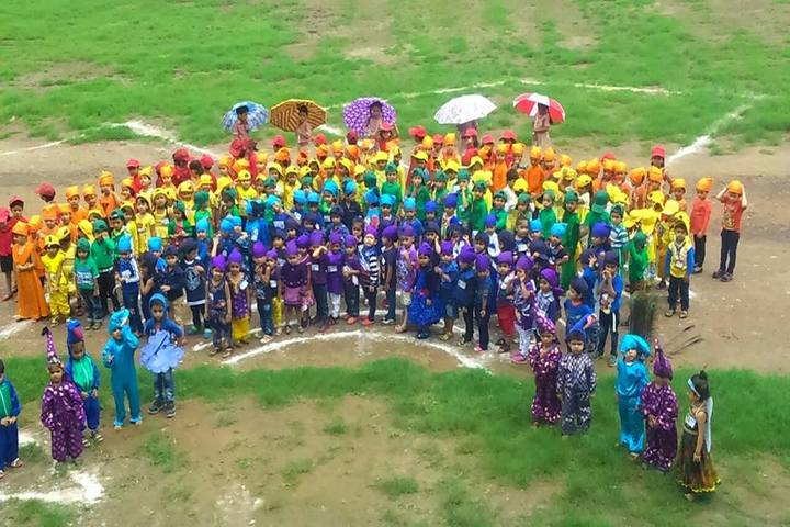 Shri Guru Tegh Bahadur Academy-Celebration