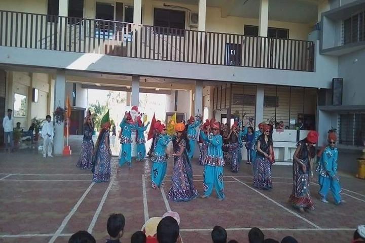 Shri Gyanratna Academy-Dance