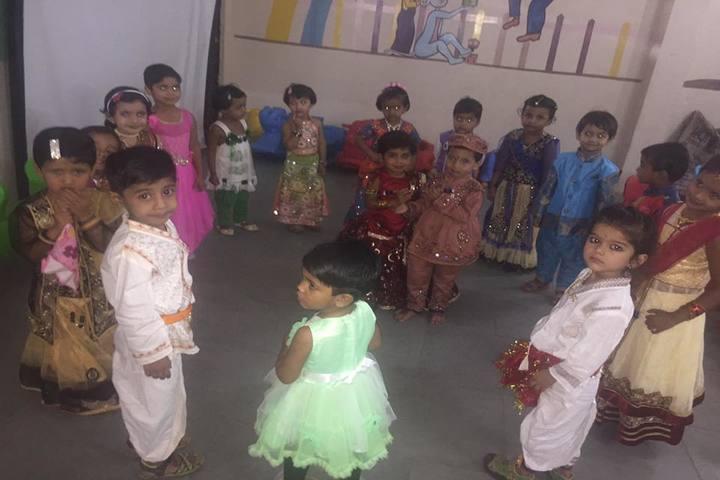Shri Vidhya Sagar Public School-Event Celebrations