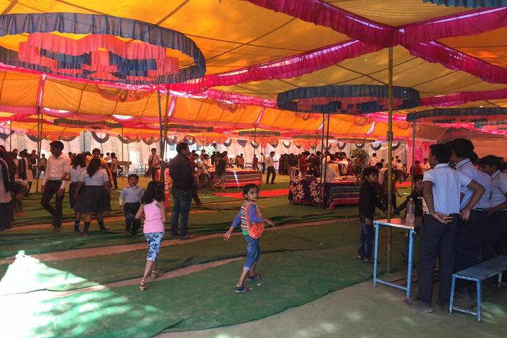 Shri Vidhya Sagar Public School-Fest