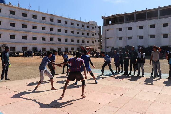 Shri Vinayakam School-Sports2