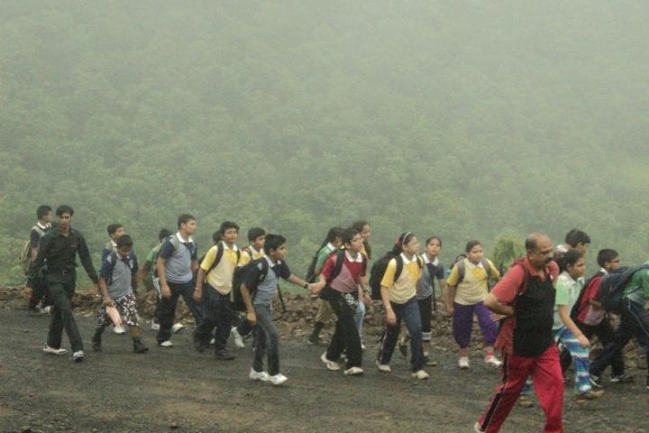 Sica Senior Secondary School No 2-Trip