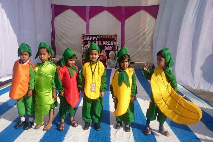 Sideras International School-Activity