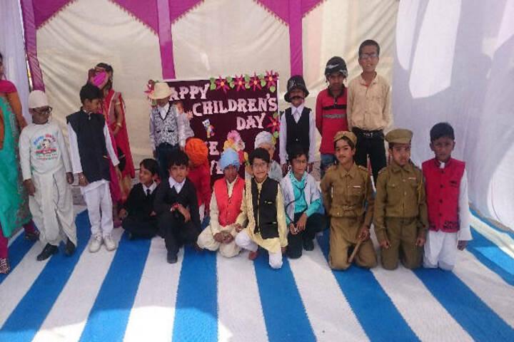 Sideras International School-Childrens Day Celebrations