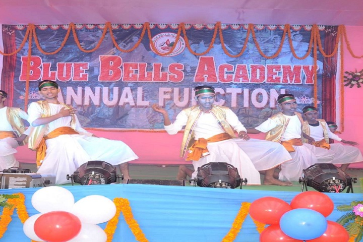Blue Bells Academy-Events annual function