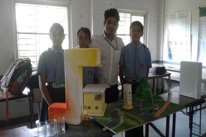 Sit Public School-Exhibition
