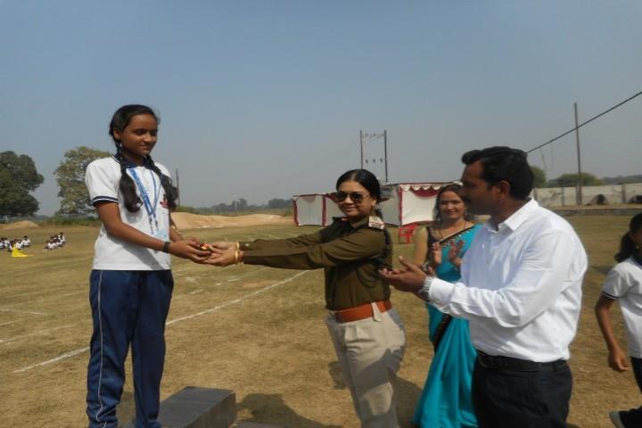 Sit Public School-Prize Distribution