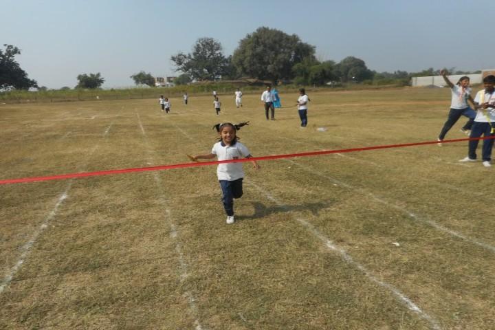 Sit Public School-Sports