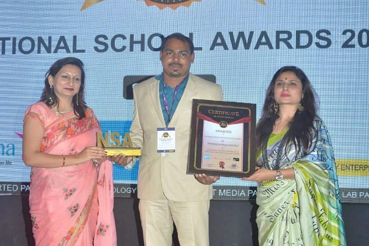 Smt Kamla Saklecha Gyan Mandir-Achievements