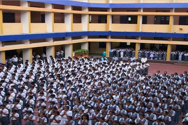 Smt Kamla Saklecha Gyan Mandir-Assembly
