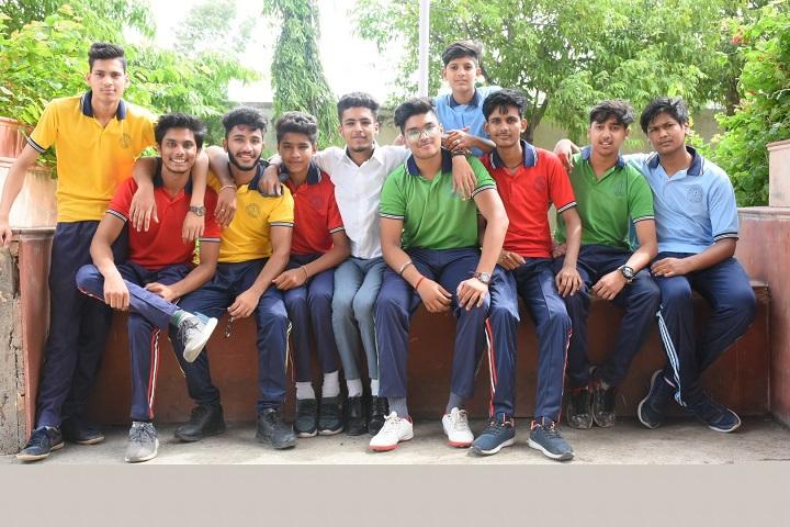 Smt Kamla Saklecha Gyan Mandir-Students