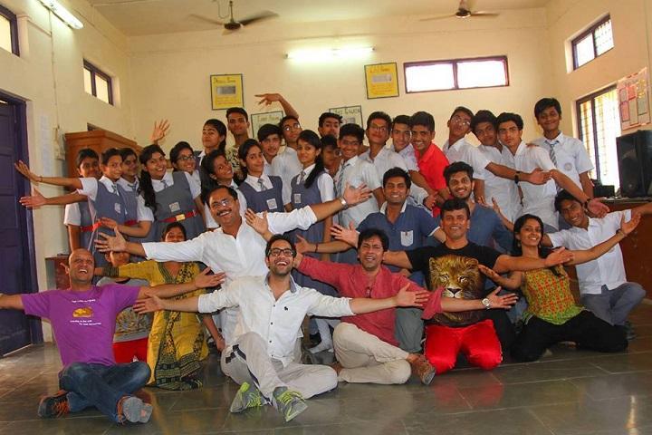 Smt Kamla Saklecha Gyan Mandir-Students1