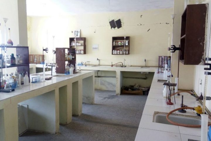 Spring Valley Public School-Lab