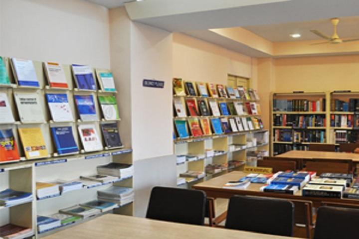 Bradford International School-Library
