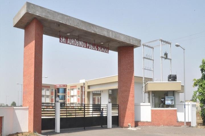 Sri Aurobindo Public School-Campus