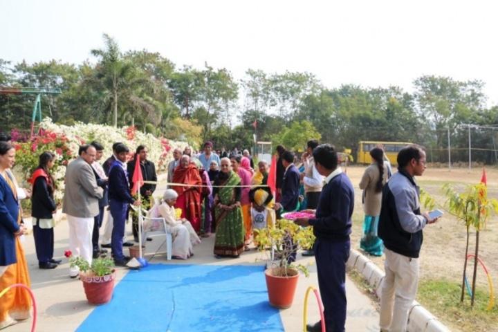 Sri Sri Ravishankar Vidya Mandir-Foundation Day