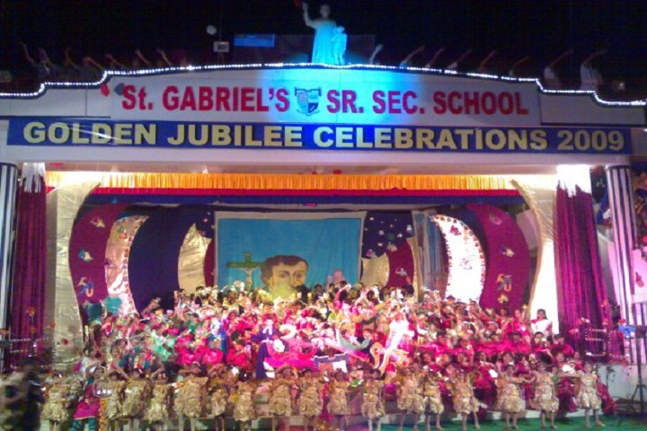 St GabrielS Senior Secondary School-Event