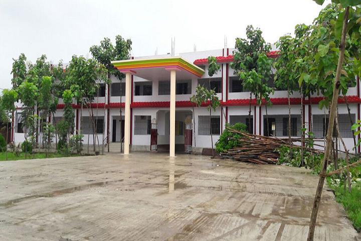 Braj Indu Gyan Bharti Public School-Ground