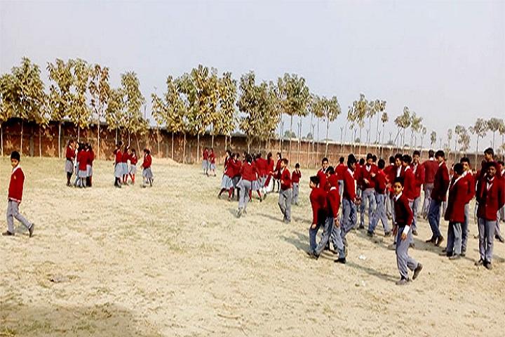 Braj Indu Gyan Bharti Public School-Sports