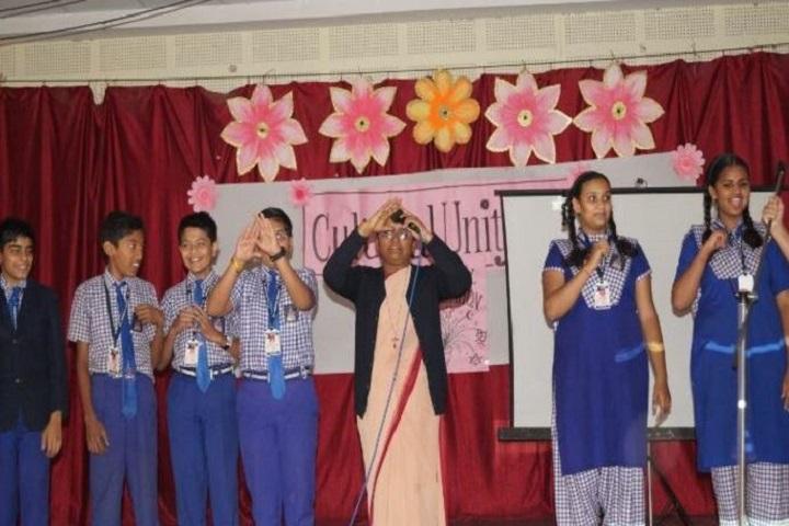 St Josephs School-Cultural Unity Day