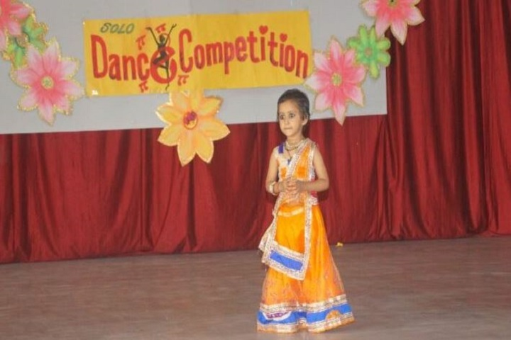 St Josephs School-Dance Competition