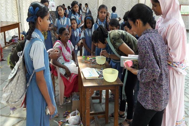 St Marys Higher Secondary School-Activity