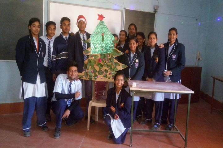 St Marys School-Chritmas Celebrations