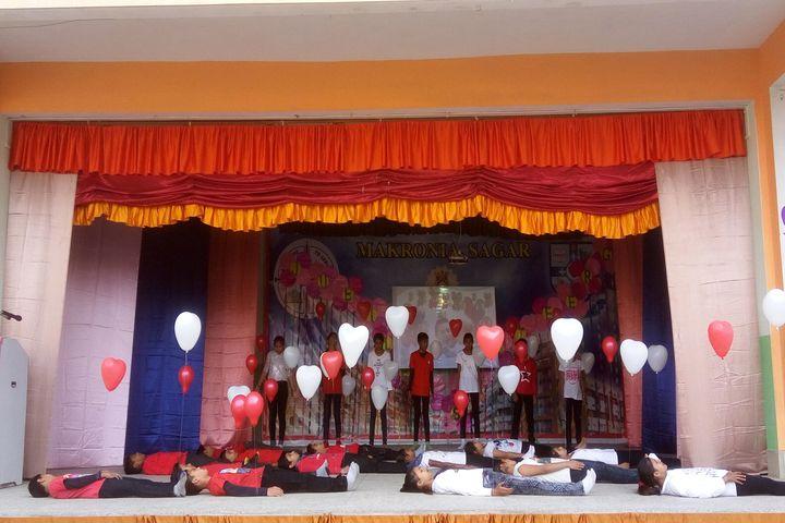 St Marys School-Feast Day
