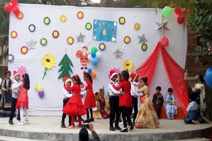 St Teresas School-Chritmas Celebrations